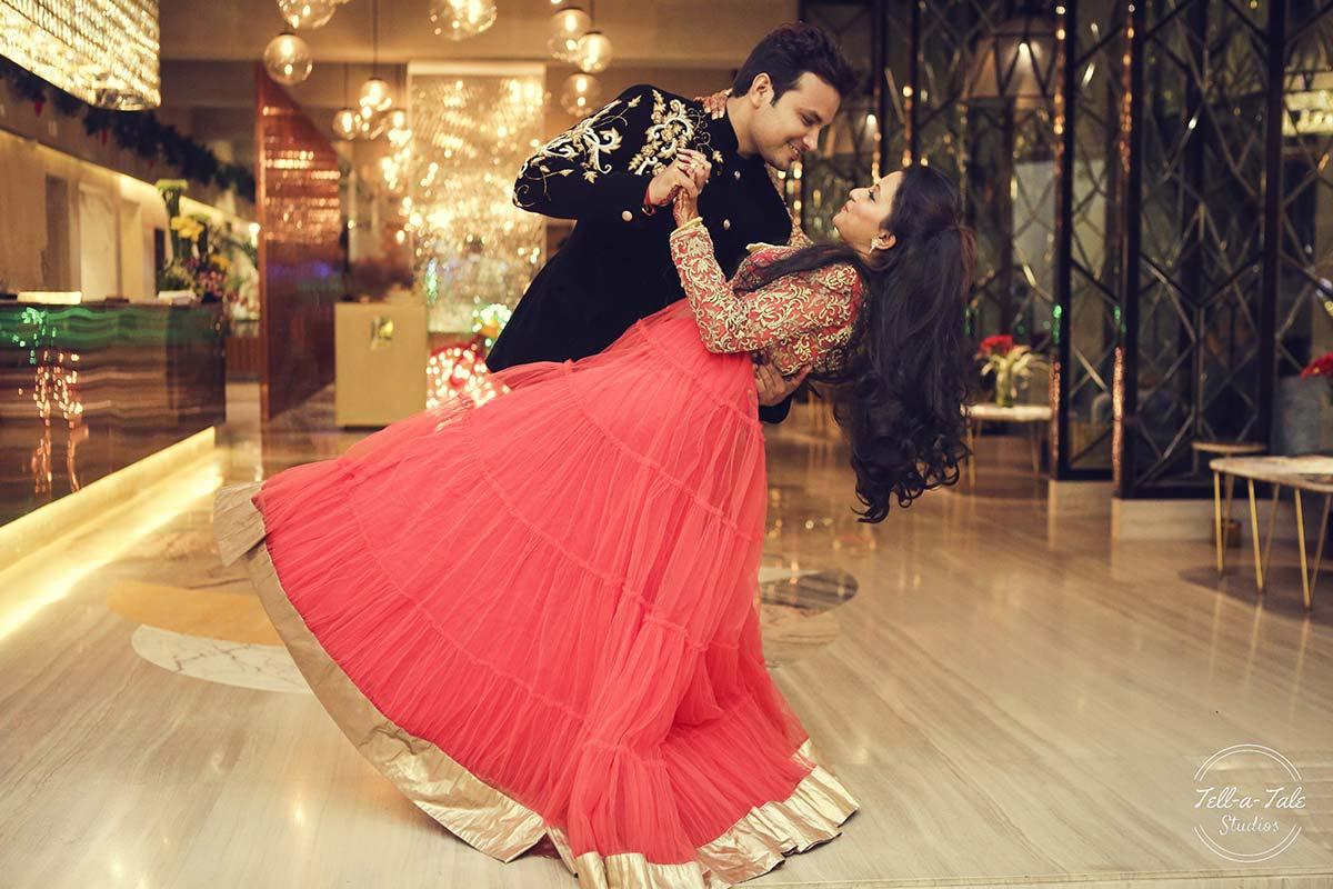 Sailee ♥ Raj Mumbai Photography