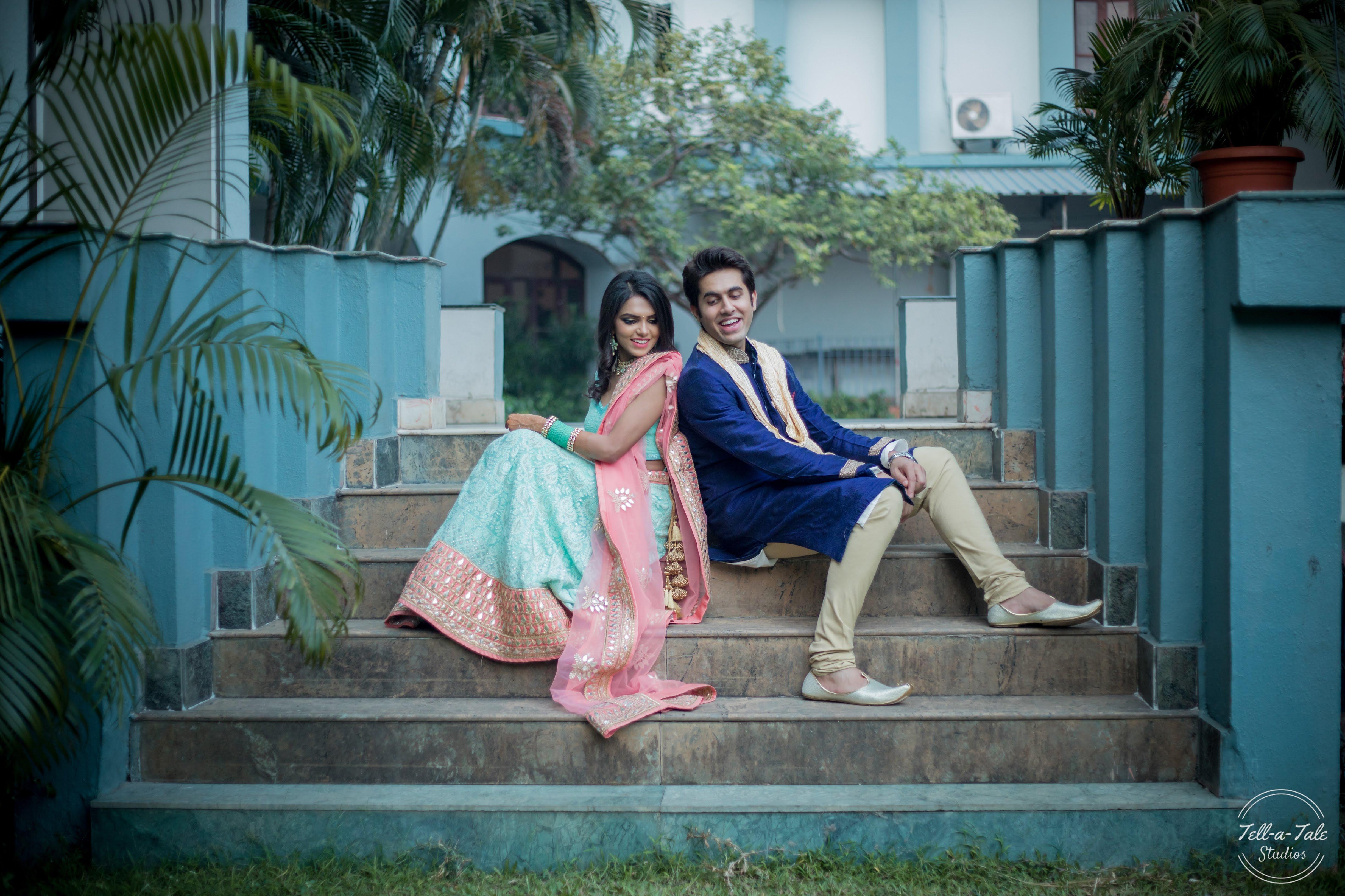 Adithi Nishant Wedding Photography