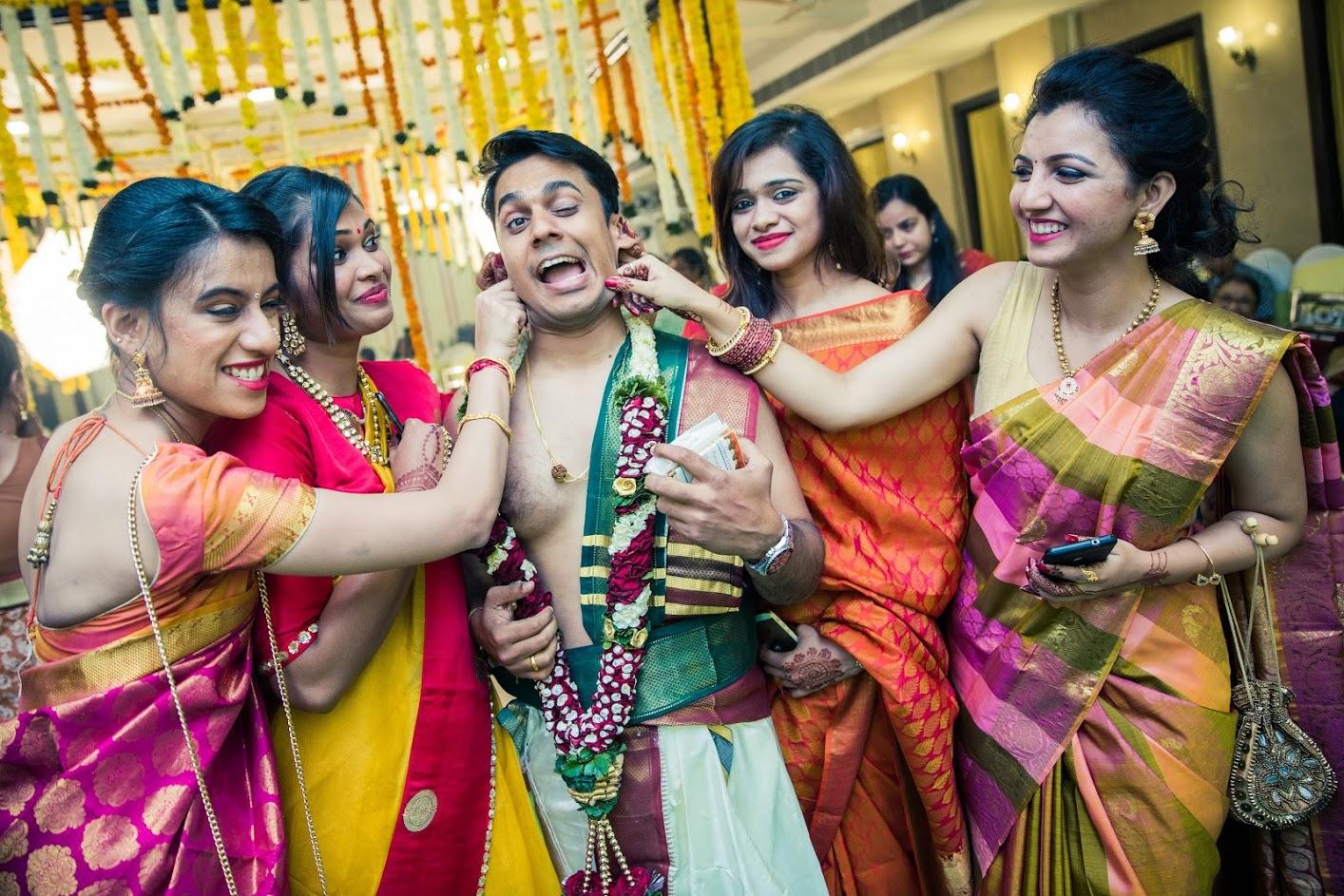 Aishwarya Pravin Wedding Mumbai